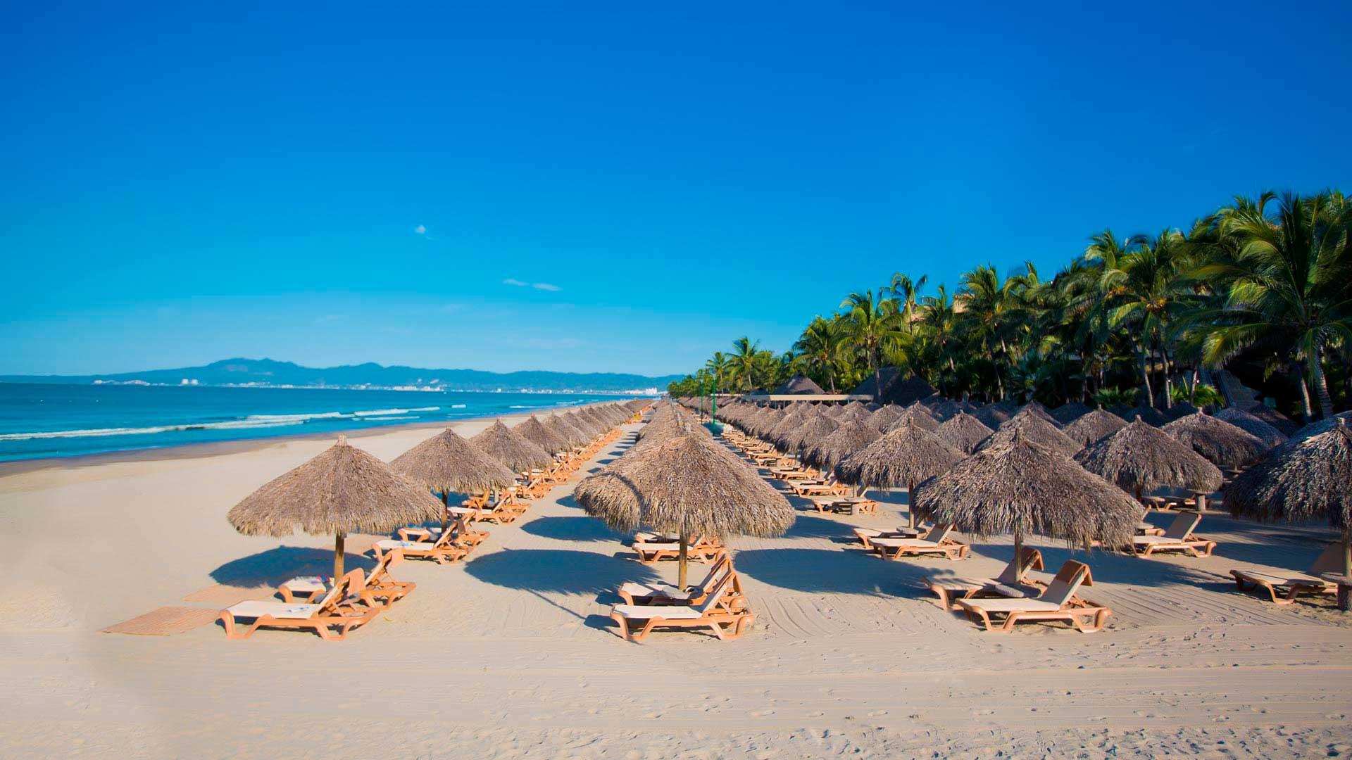 Paradise Village Beach Resort and Spa Nuevo Vallarta