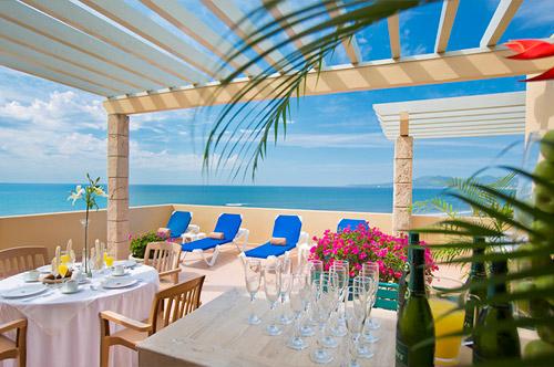 All Inclusive Beach Resorts Nuevo Vallarta Riviera Nayarit