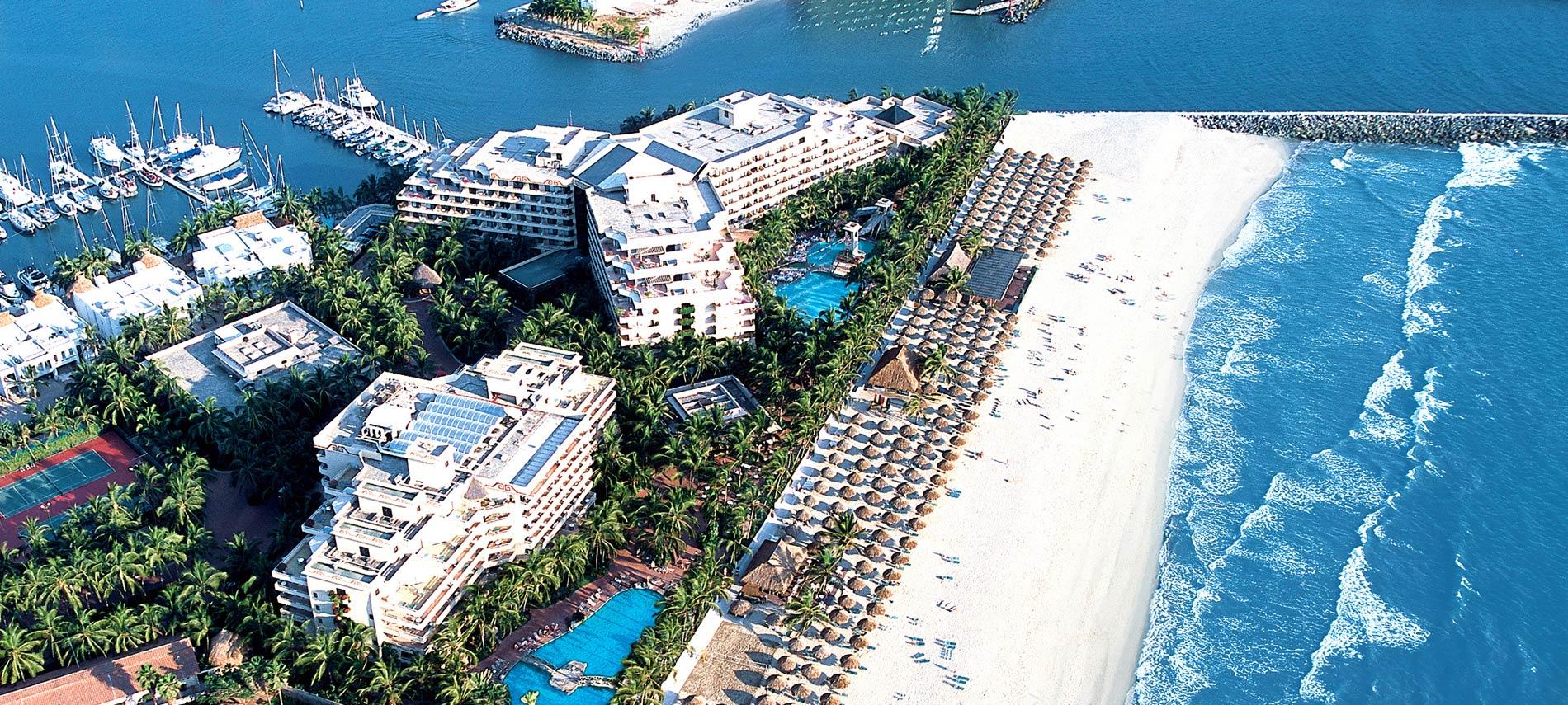Hotel Todo Incluido En Riviera Nayarit