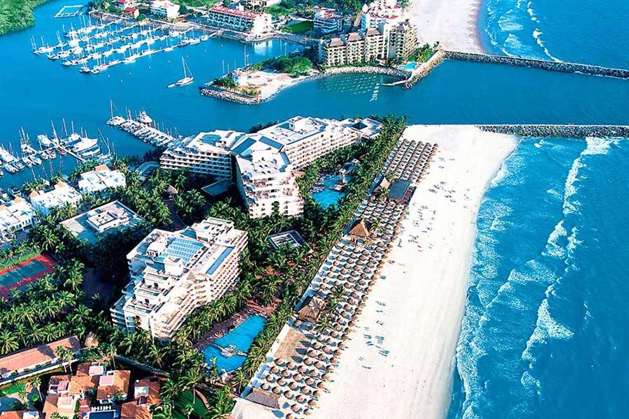 Nuevo Vallarta Hotel All Inclusive Resort PUERTO VALLARTA HOTELS - All inclusive resorts in puerto vallarta