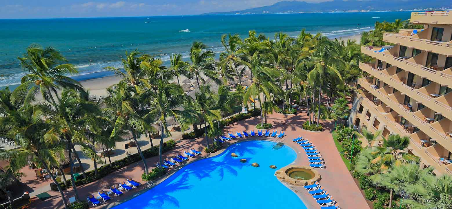 Best All Inclusive Puerto Vallarta Hotel Deals