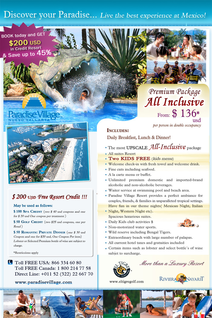 riviera nayarit resorts puerto vallarta all inclusive