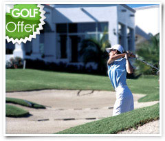 3 Night Golf Offer